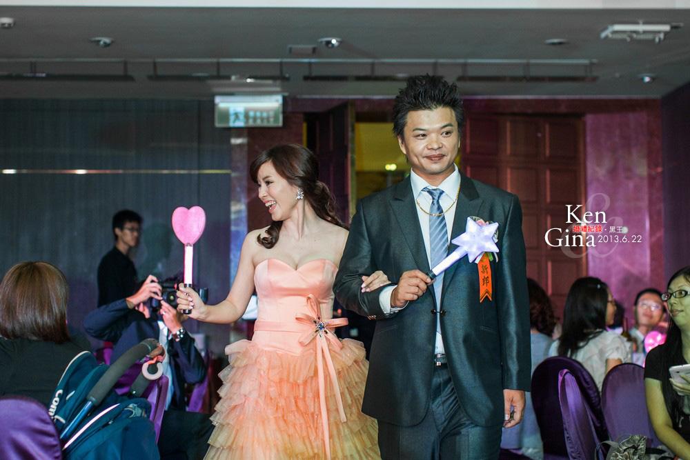 Ken&Gina婚禮紀錄-063
