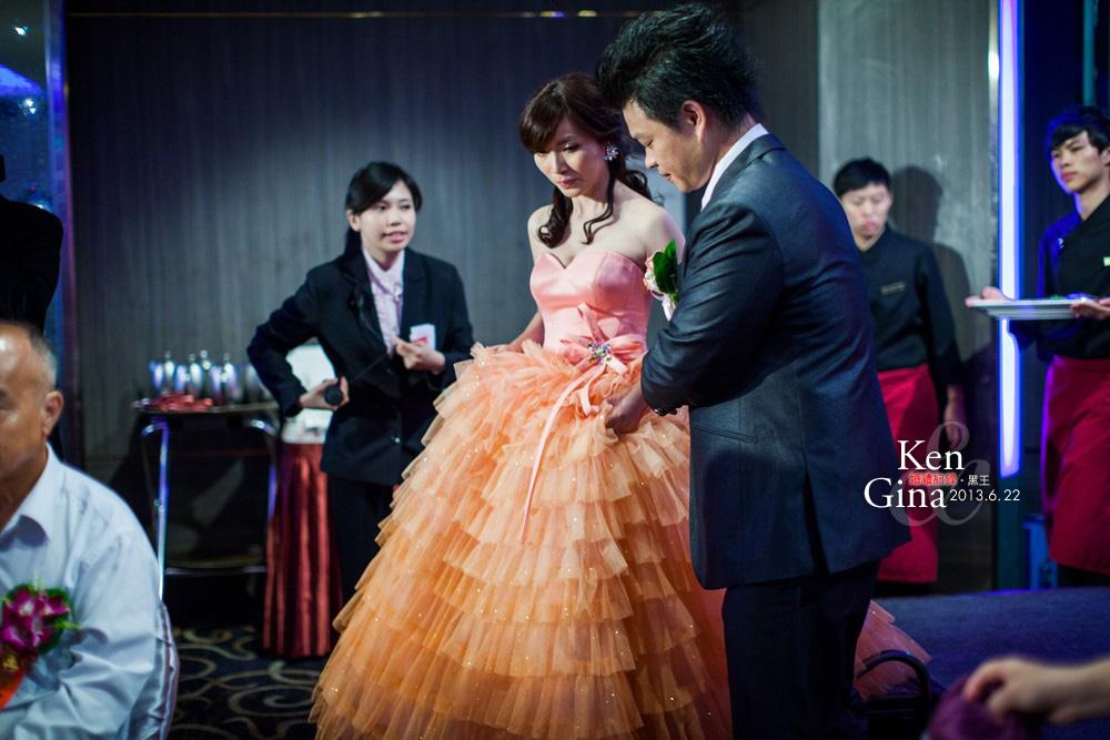 Ken&Gina婚禮紀錄-068