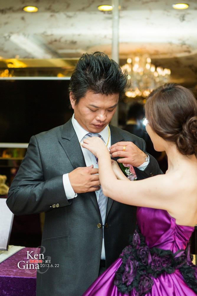 Ken&Gina婚禮紀錄-078