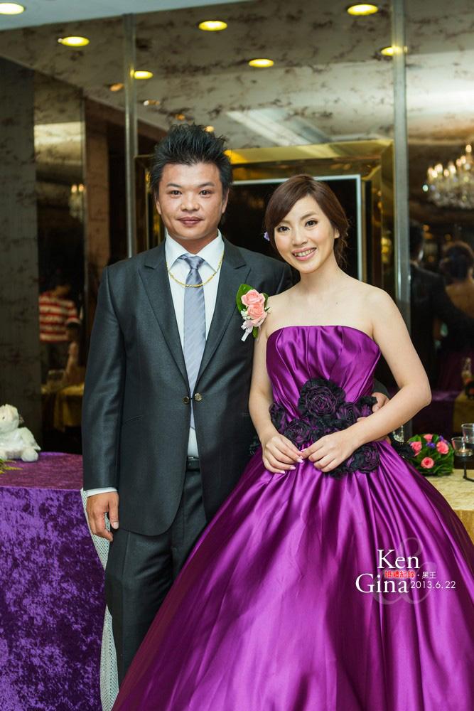 Ken&Gina婚禮紀錄-076