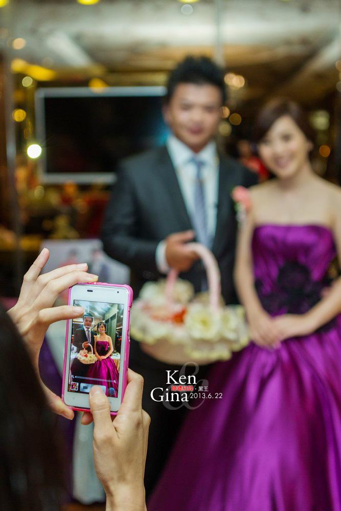 Ken&Gina婚禮紀錄-083