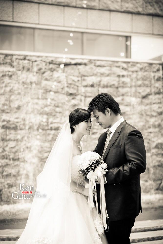 Ken&Gina婚禮紀錄-001