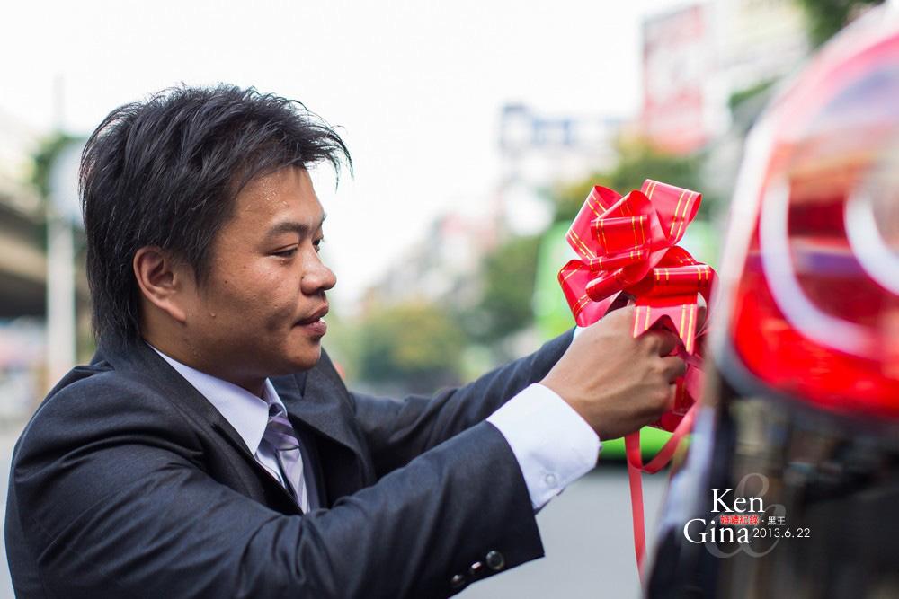 Ken&Gina婚禮紀錄-005