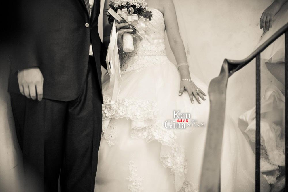 Ken&Gina婚禮紀錄-012