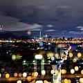 大台北夜景、台北101-02