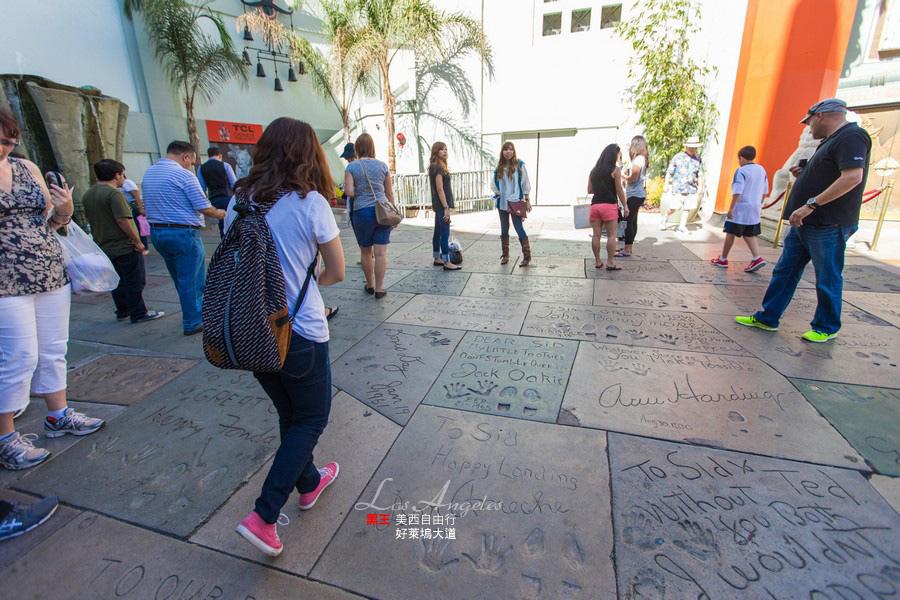 洛杉磯好萊塢星光大道-25.jpg