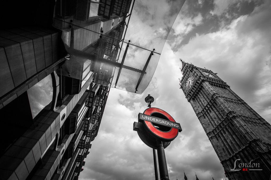 英國三紅、倫敦、大笨鐘、地鐵.jpg