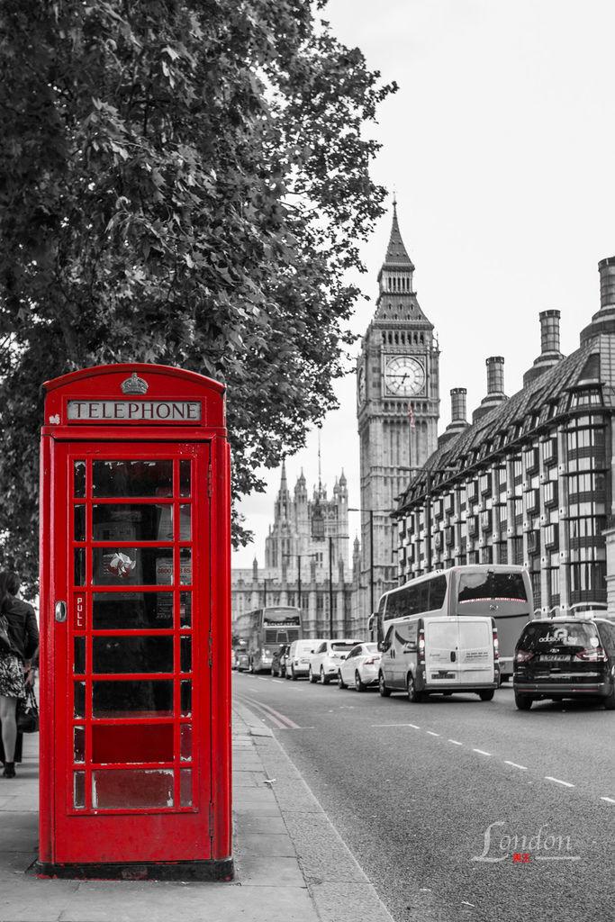 英國三紅、倫敦、大笨鐘、電話亭-02.jpg