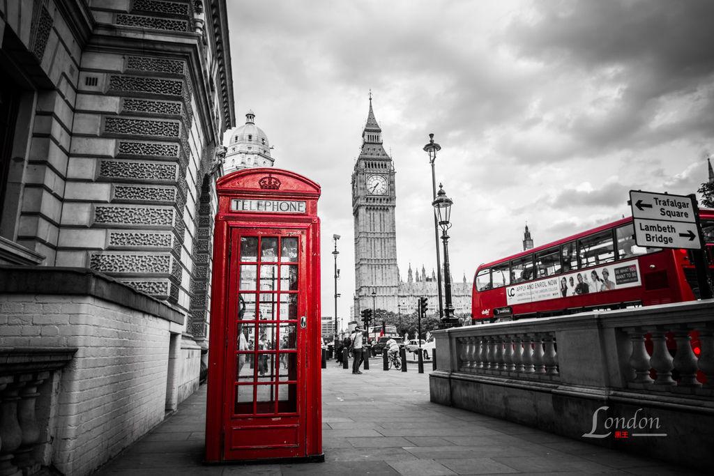 英國三紅、倫敦、大笨鐘、電話亭、雙層巴士-01.jpg