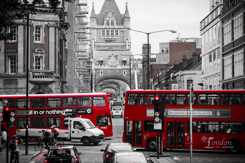 英國三紅、倫敦、倫敦鐵橋、雙層巴士-01.jpg