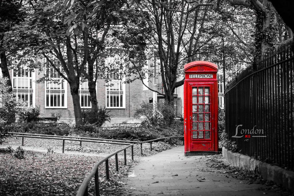英國三紅、倫敦、電話亭-01.jpg