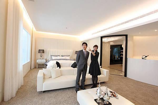 士林天子豪宅-樣品屋、買房看屋情境-56.JPG