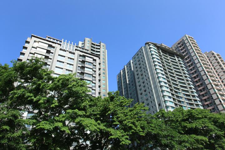 淡水、新大樓、捷運附近住宅-15.JPG