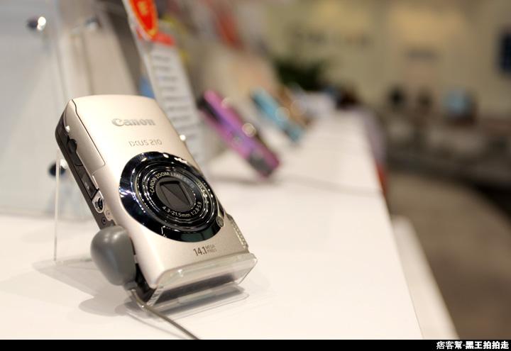 CANON台北客服展示中心、數位相機、辦公室、鏡頭-9328.JPG
