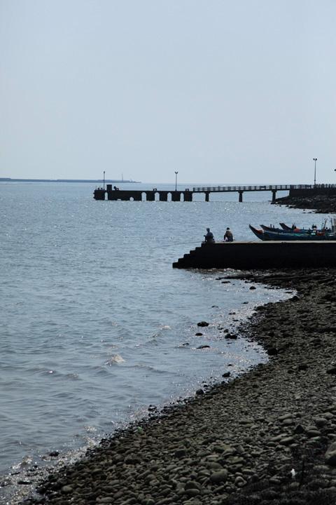 淡水、出海口、漁港、船支-13.JPG