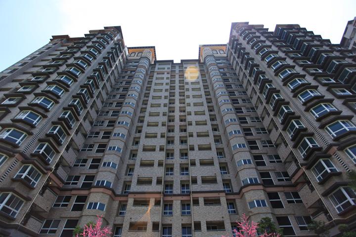 淡海新市鎮、台北灣、新成屋、建構中-16.JPG