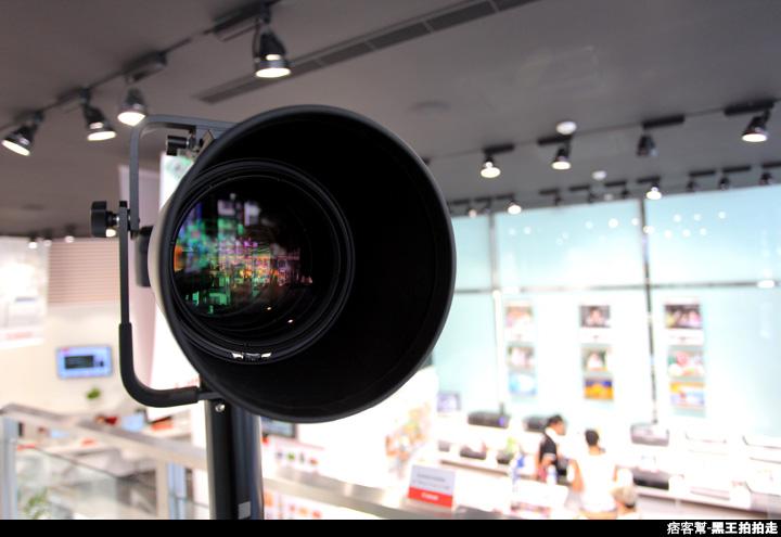 CANON台北客服展示中心、數位相機、辦公室、鏡頭-9353.JPG