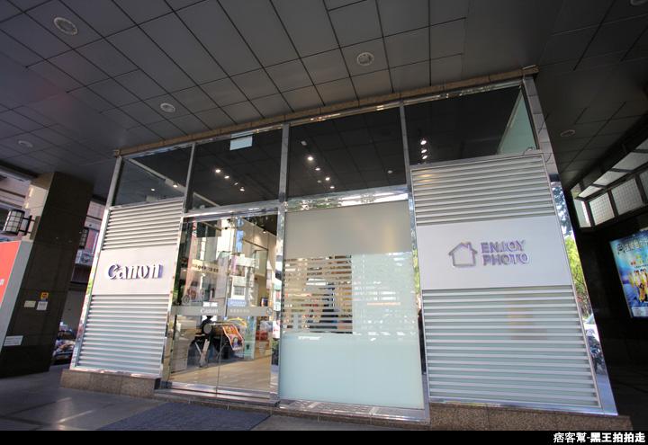 CANON台北客服展示中心、數位相機、辦公室、鏡頭-9321.JPG