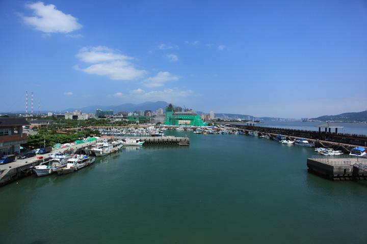 淡水、出海口、漁港、船支-07.JPG