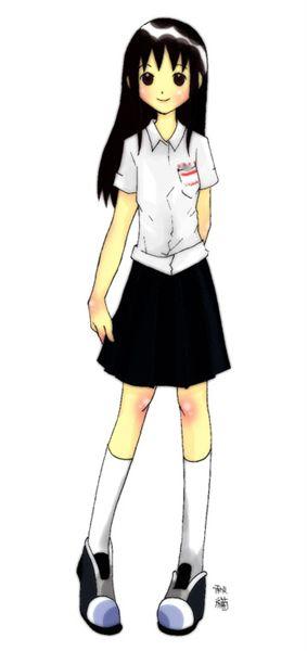 高雄女中(夏天)