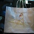 嘉年華紙袋-現在不知過的好不好