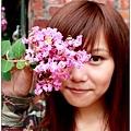 花與少女的夏日物語
