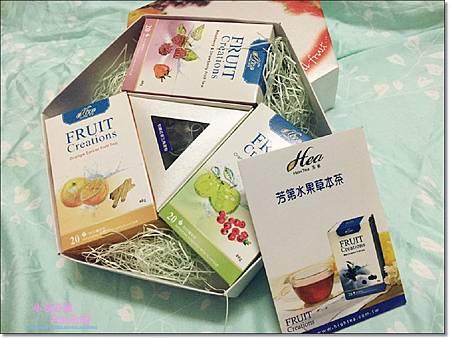 【試喝】+【茶包推薦】=High Tea芳第 水果草本茶禮盒,優閒午後就來杯濃郁果香的草本茶,自然無咖啡因,滑順好喝無負擔!