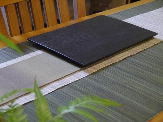 韓國黑木盤-2