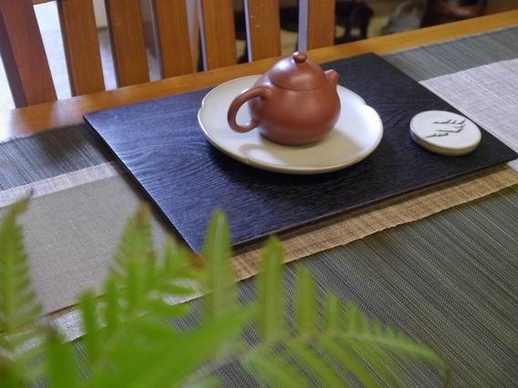 韓國黑木盤-1