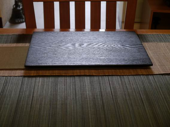 韓國黑木盤-3