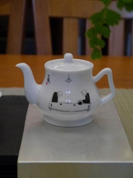 李蕭錕繪茶具組-4