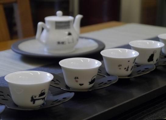 李蕭錕繪茶具組-7