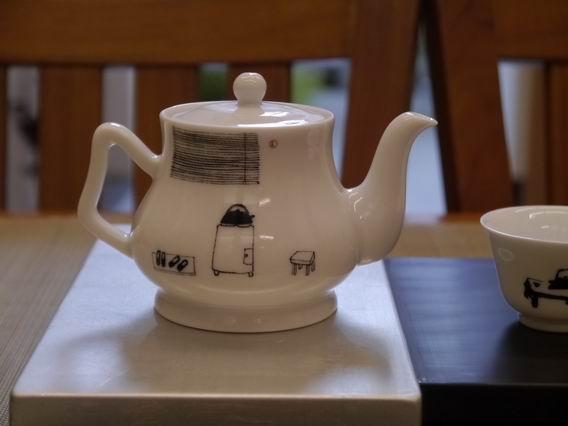 李蕭錕繪茶具組-5