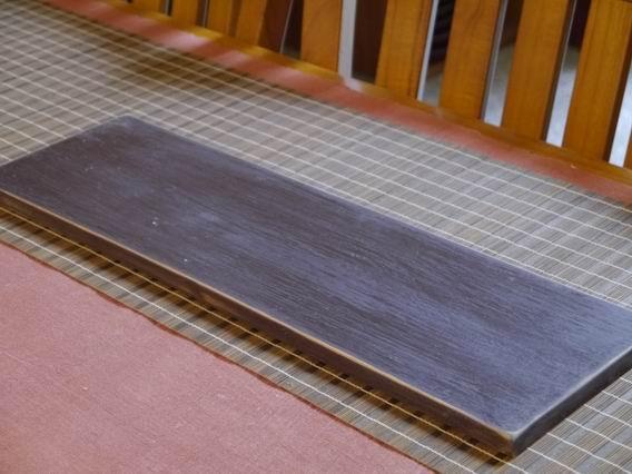 檜木長木板-2
