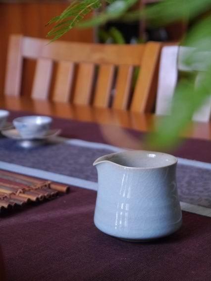 冰青茶盅-1