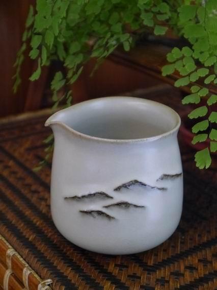 青峰茶盅-1