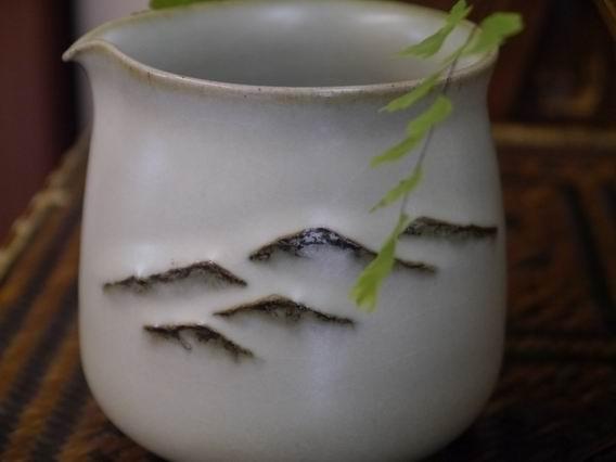 青峰茶盅-3