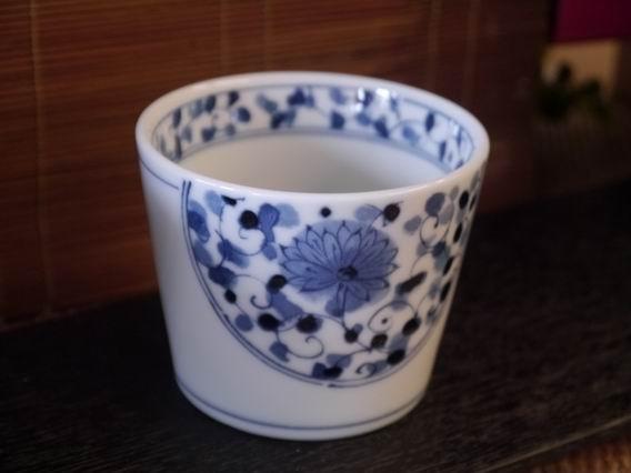 日本青花杯-4