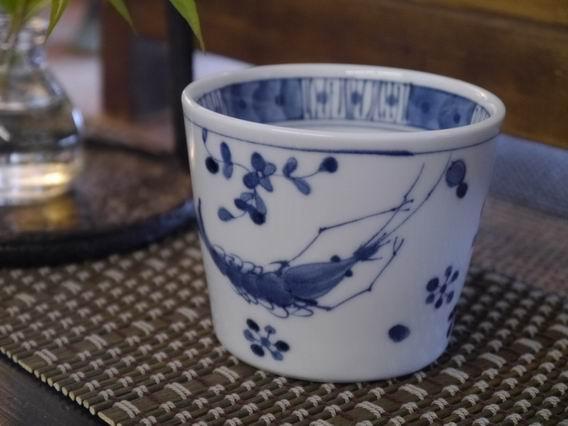 日本青花杯-3