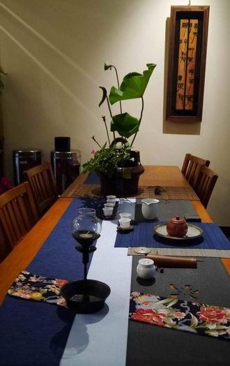 茶道課程茶席101.06.21-01