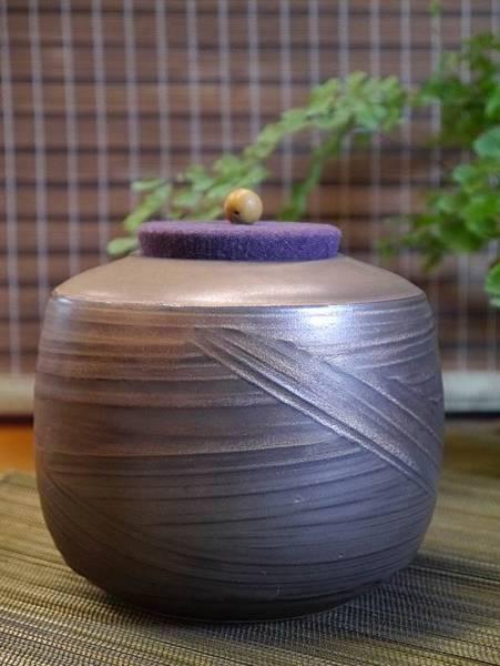 霧金半斤茶罐-2