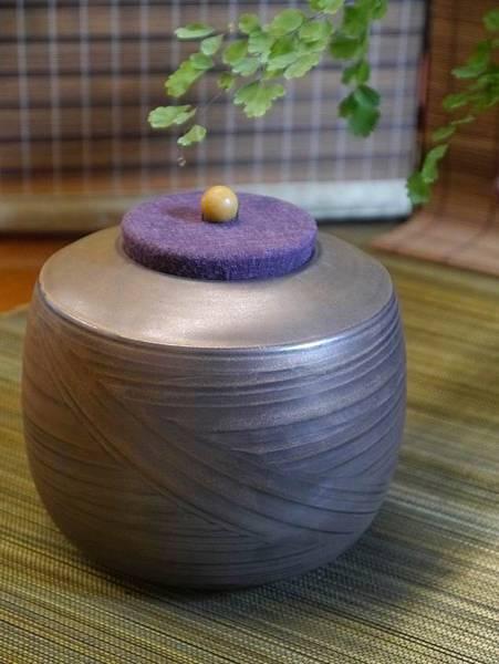 霧金半斤茶罐-1
