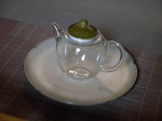 瓷蓋玻璃壺-3
