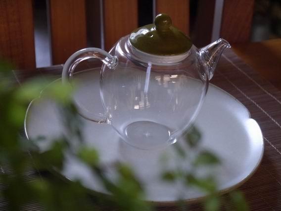 瓷蓋玻璃壺-1