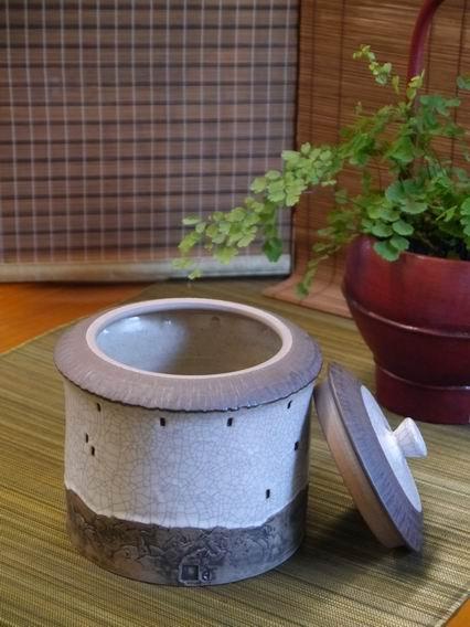 1斤土樓大茶罐-2