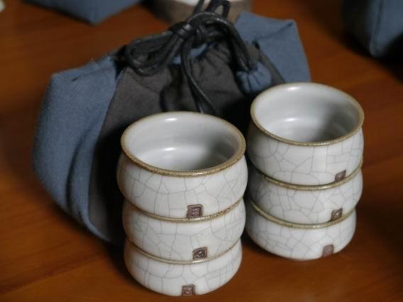 整組茶具布包-9