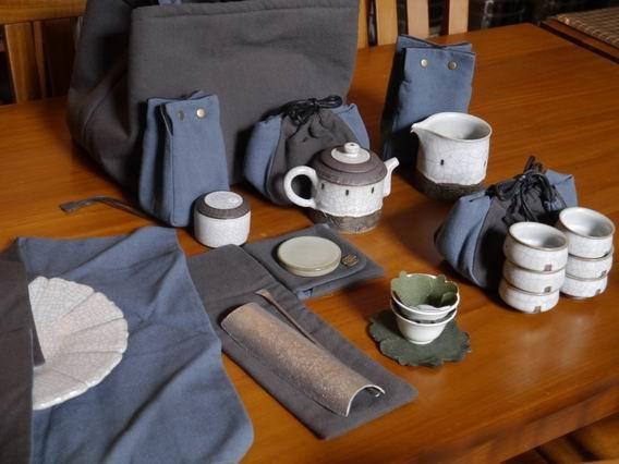 整組茶具布包-10