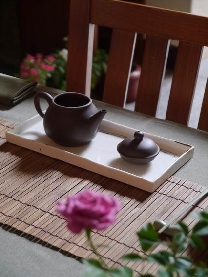 瓷長盤-1