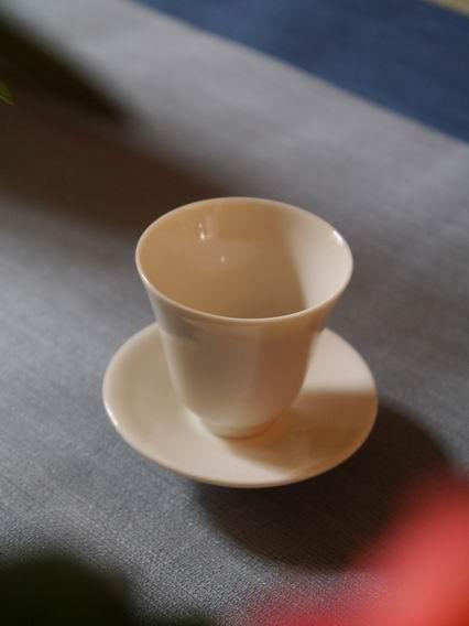 瓷白高杯-3