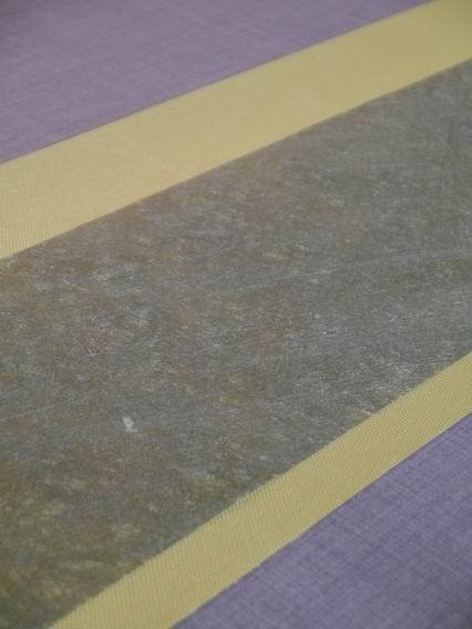 綠防水龍雲茶巾和亮黃布茶巾-4